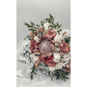Amore | Bridal Bouquet