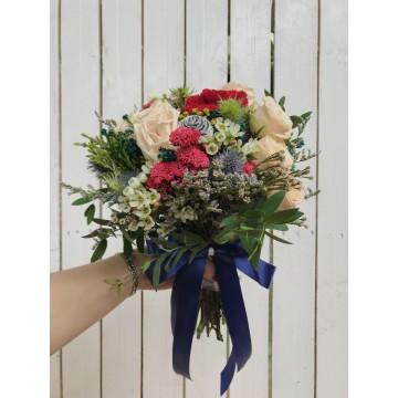 Bliss | Bridal Bouquet