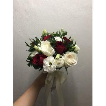 Blossom | Bridal Bouquet
