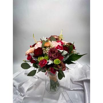 Cinta | Bridal Bouquet