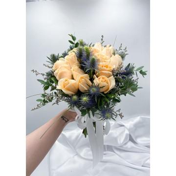 Enchanted | Bridal Bouquet