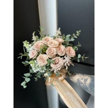 Forever | Bridal Bouquet