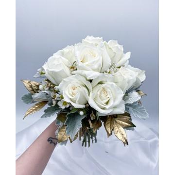 Pure Love | Bridal Bouquet