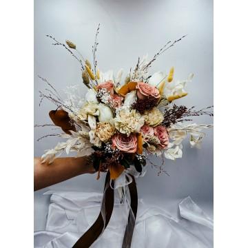 Wild At Heart | Bridal Bouquet