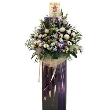 Affinity Wreath | Condolence Wreath