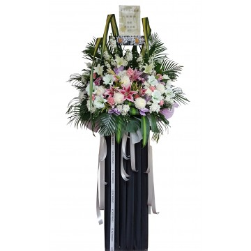 Compassion Wreath | Condolence Wreath