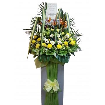 Condolement Wreath | Condolence Wreath