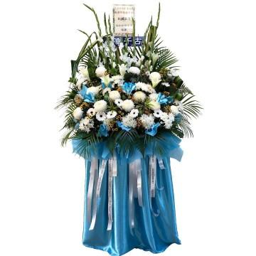 Consolatory Wreath  | Condolence Wreath