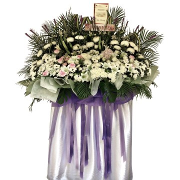 Extravagant Wreath  | Condolences Wreath