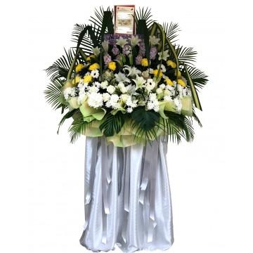 Funeral Wreath  | Condolence Wreath