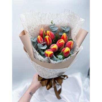Ambre | Floral Bouquet