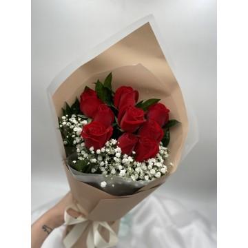 Ava | Floral Bouquet