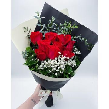 Avril | Floral Bouquet
