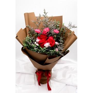 Delight | Floral Bouquet