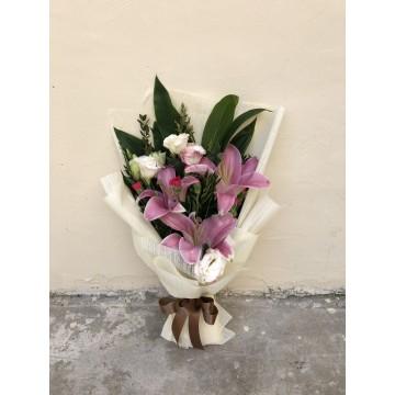 Devotion | Floral Bouquet