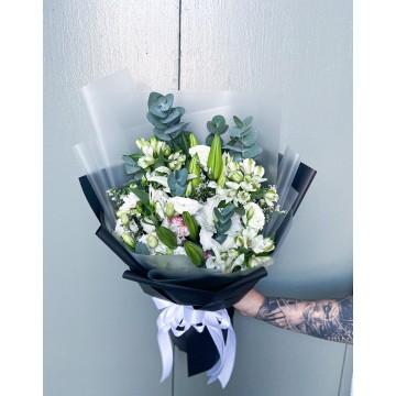 Elegance | Floral Bouquet