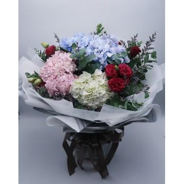 Envie | Floral Bouquet