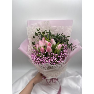 Evelyn | Floral Bouquet