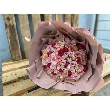 Floral Fantasy | Floral Bouquet