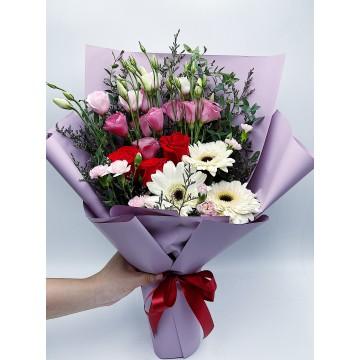 Joy | Floral Bouquet