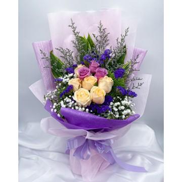 Lavender Love | Floral Bouquet