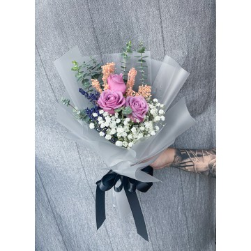 Marvels Mini | Floral Bouquet