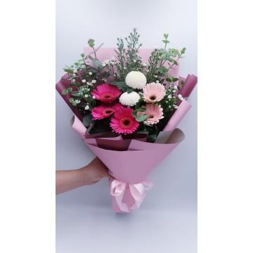 Pastel | Floral Bouquet