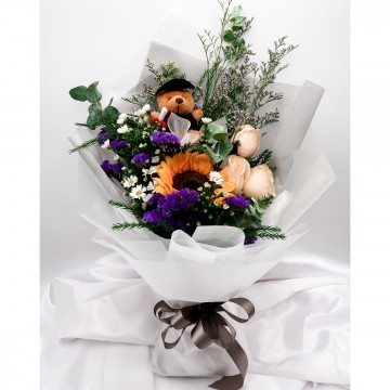 Recognition | Floral Bouquet