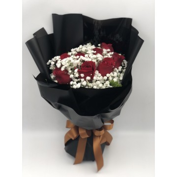 Simpleness | Floral Bouquet
