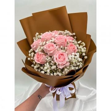 Simplicity | Floral Bouquet