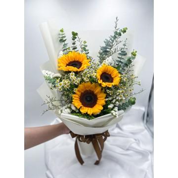 Sunrise | Floral Bouquet