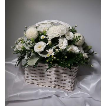 Classical | Flower Basket