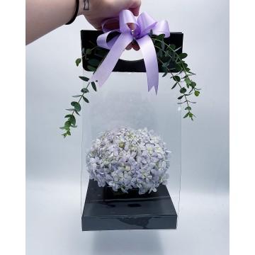Spotlight x Blue | Flower in a Box