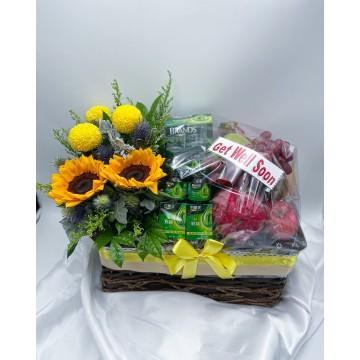 Rejuvenate | Floral Basket x Fruits and Chicken Essence