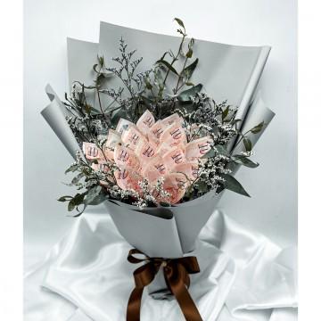 Practicality (Deluxe) | Money Bouquet